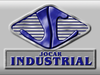 Logotipo JC Industrial